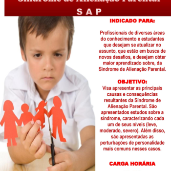 Síndrome de Alienação Parental (SAP)